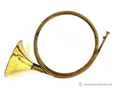 trompeta grande   Comprar Instrumentos antiguos de viento ...