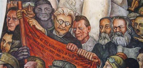 Trotski, España, México, trotskismo y Guerra Fría