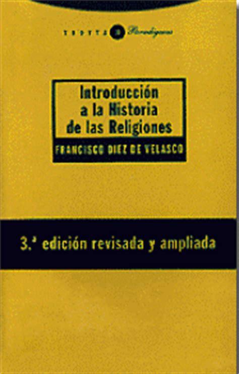 trotta editorial - Francisco Diez de Velasco