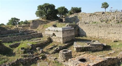 Troy Tour From Canakkale & Eceabat   Gallipoli Tours and ...