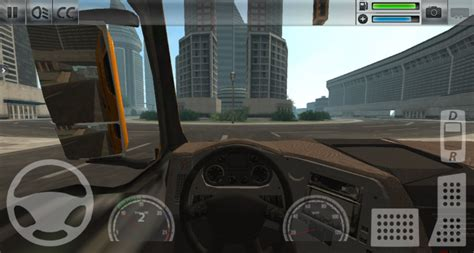 Truck Simulator : City - Android Apps on Google Play