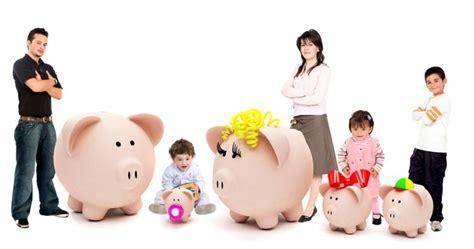 Trucos de economía doméstica para familias numerosas | El ...