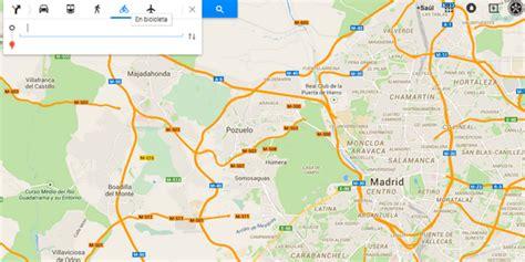 Trucos de Google Maps para Android