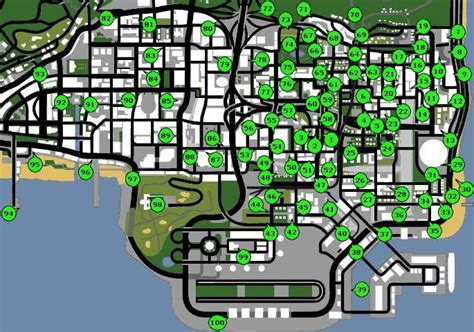 Trucos GTA San Andreas PS2 - TODAS las claves que existen ...