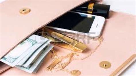 Trucos para atraer dinero a tu billetera - YouTube