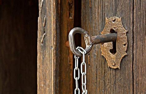 Trucos para engrasar una cerradura | Bricolaje
