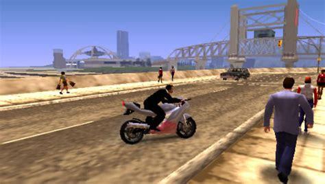 Trucos para Grand Theft Auto: Liberty City Stories – Guía ...
