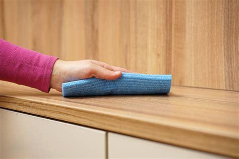 Trucos para limpiar muebles de madera - Consejos sobre ...