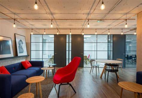 Trucos para reformar oficinas de estilo industrial y ...