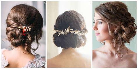 Trucos y peinados para novias que tienen poco pelo