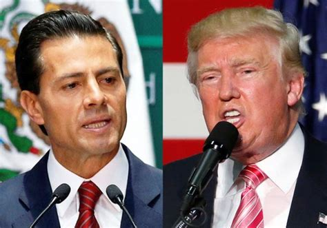Trump to visit Mexico, meet with president who compared ...