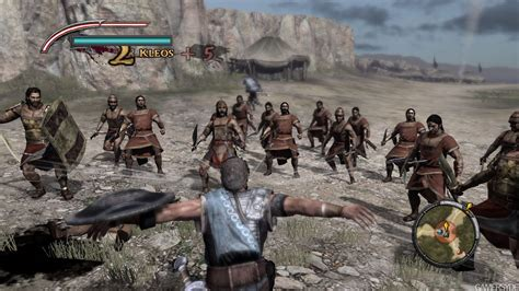 Truño Games: Truñoanálisis: Warriors Legends Of Troy