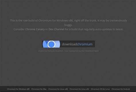 Try Out Google Chrome Beta   Autos Post