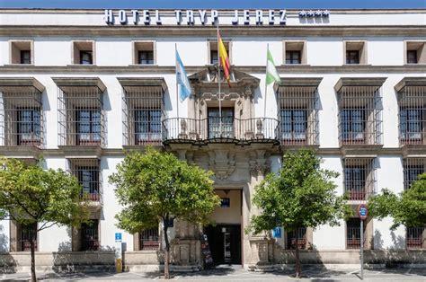 Tryp Jerez Hotel - Jerez de la Frontera - Informationen ...
