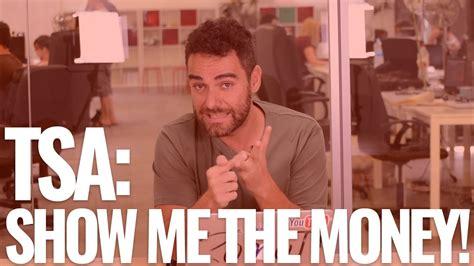 TSA: SHOW ME THE MONEY!   #RomuTV Ep. 23   YouTube