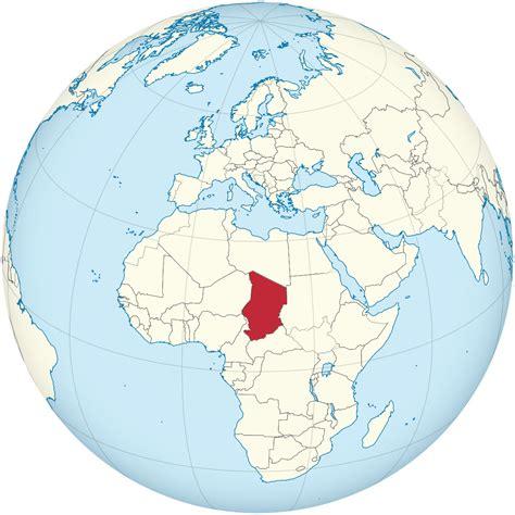 Tschad – Wikipedia