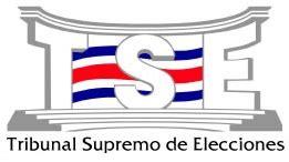 tse tribunal supremo de elecciones tse en costa rica ...