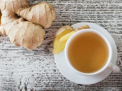 Tu cuerpo te va a agradecer estas 10 recetas con jengibre