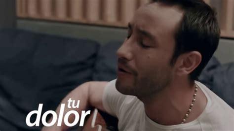 Tu Dolor - Luciano Pereyra [Letra] - YouTube