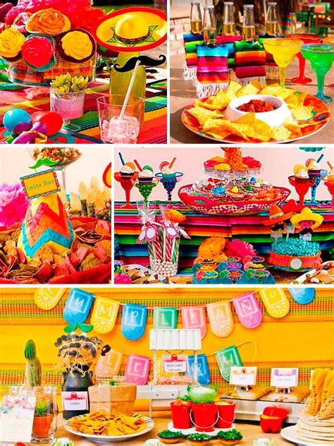 Tu fiesta de 15 años mexicanos