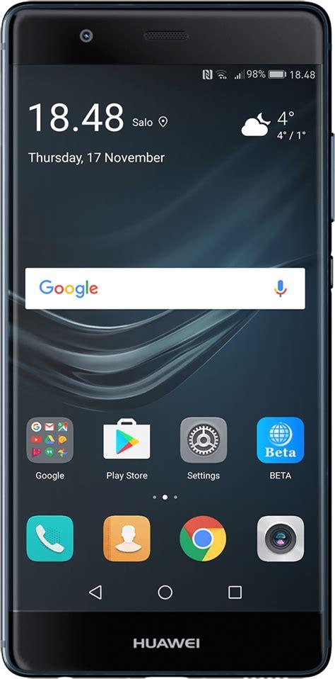 Tu Huawei Mate 9 ya puede recibir Oreo en su fase beta ...
