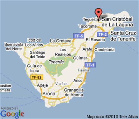 Tu municipio   Tegueste   Cabildo de Tenerife