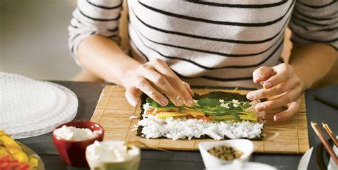 Tu sushi podría estar alterando tu tiroides
