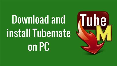 Tubemate Youtube Downloader For Android Free Download ...
