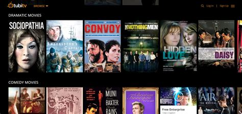 Tubi TV App Watch Free TV Shows & Movies Online - Stream ...