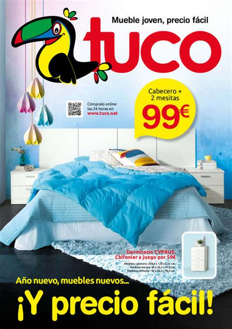 Tuco – Ofertas, catálogo y folletos - Ofertia