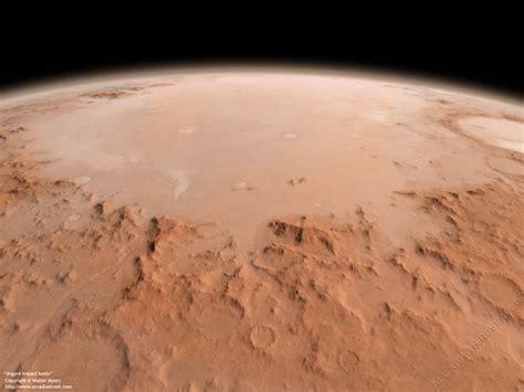 Tudo o que você precisa saber sobre Marte   Galileu | Ciência