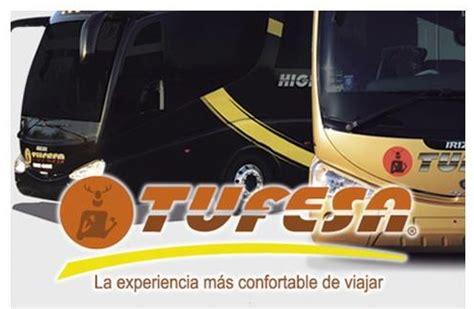 Tufesa Indio CA | Autobuses a Mexico