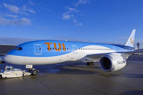 TUI fly Stoelindelingen Dreamliner B787 800, B767 300ER ...
