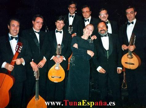 Tuna España – Universitaria » TunaEspaña y Famosos