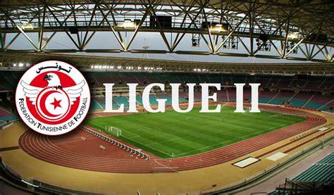 Tunisie: Résultats et classement de la Ligue 2 après la ...