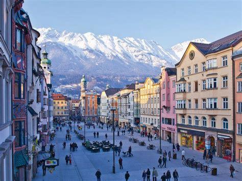 Turismo en Austria: sus lugares de imprescindible visita