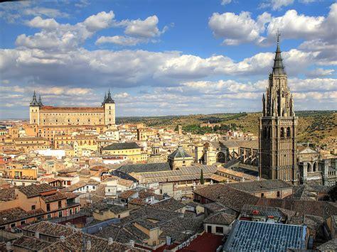 Turismo en Toledo - Ciudad - Turismoi.es