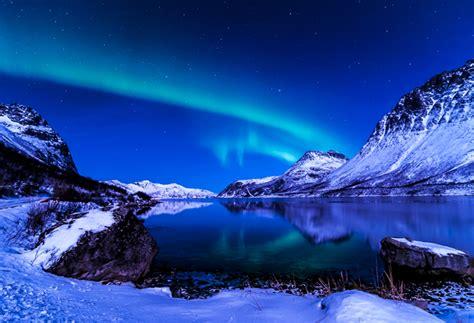 Turismo Extraordinario | Los países más fríos y bellos del ...
