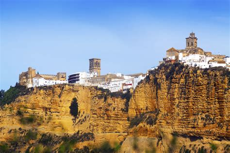 Turismo Jerez de la Frontera   lugares turísticos ...