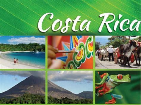 Turismo na Costa Rica