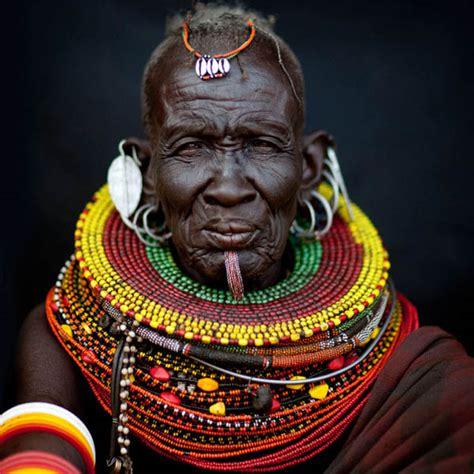Turkana tribe KenyaArt and design inspiration from around ...