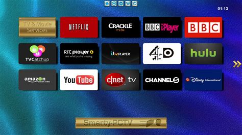 Turn any PC into the Ultimate Smart TV and Watch TV Online