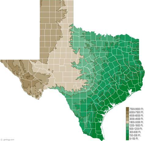 Turnkey Ranch Development, L.L.C. - Texas Maps