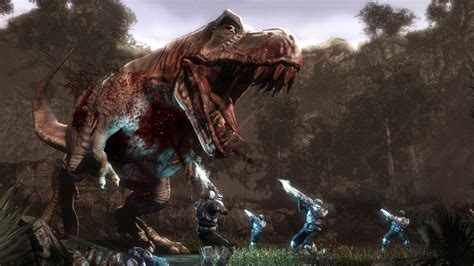 Turok – PS3   Torrents Juegos