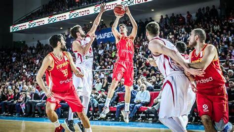 Turquía aplaza la clasificación de España para el Mundial 2019
