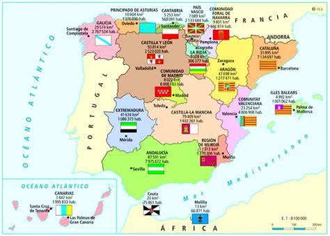 TUS CIENCIAS SOCIALES: 681 ORGANIZACIÓN TERRITORIAL DE ...