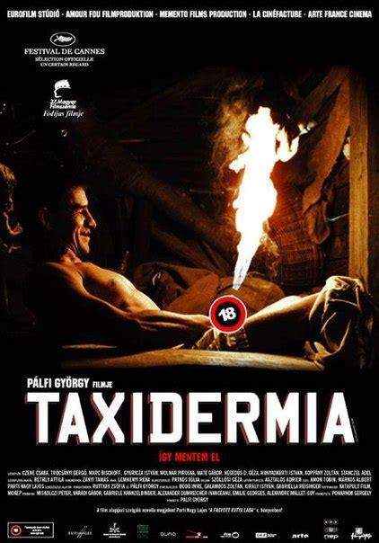 Tus videos online Gratis: Ver Taxidermia 2006 Online ...