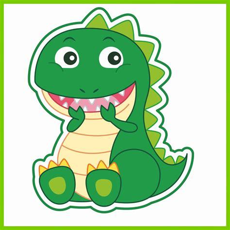 TusAdhesivos   Vinilo dibujo Dinosaurio