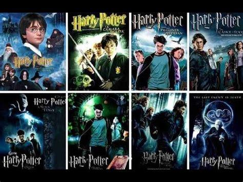 TUTORIAL:Como Baixar Coleção Completa dos Filmes Harry ...