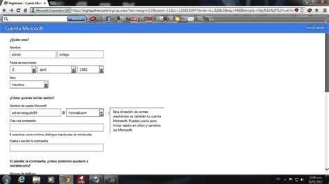 Tutorial | como Hacer un correo electrónico fácil y rápido ...